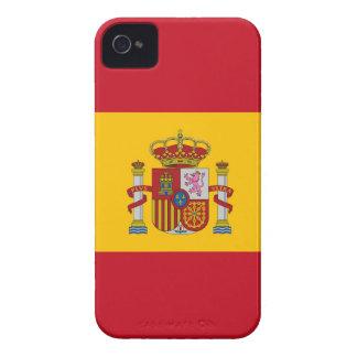 SPAIN BLACKBERRY CASE