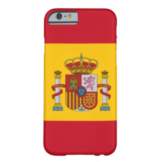 spain barely there iPhone 6 case