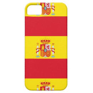 Spain iPhone 5/5S Case