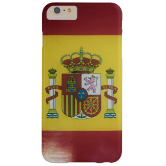 spain barely there iPhone 6 plus case