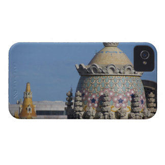 Spain, Catalonia, Barcelona. Barcelona roof top Case-Mate iPhone 4 Case