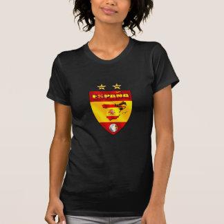 Spain Champions emblem shield T-Shirt
