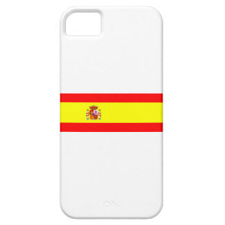 Spain country flag spanish nation symbol case for the iPhone 5