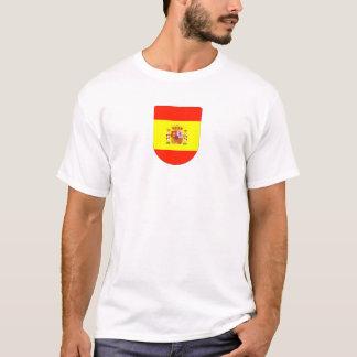Spain Crest T-Shirt