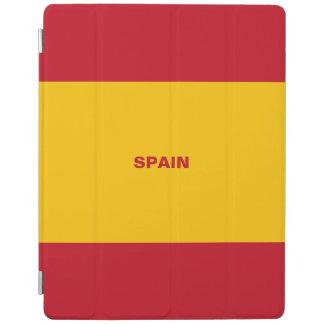 Spain Flag iPad Smart Cover iPad Cover