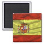 Spain Flag Magnet