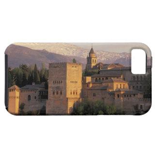 Spain, Granada, Andalucia The Alhambra, iPhone 5 Cases