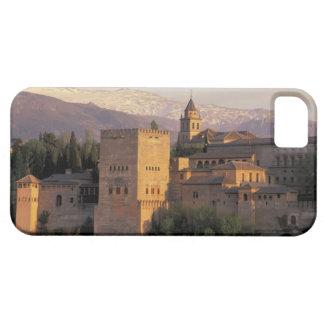 Spain, Granada, Andalucia The Alhambra, iPhone 5 Case