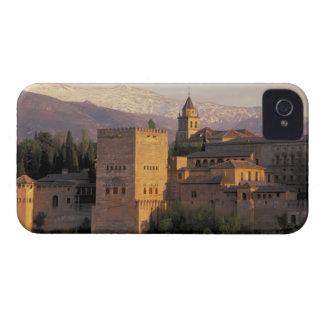 Spain, Granada, Andalucia The Alhambra, Case-Mate iPhone 4 Cases