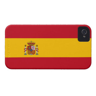 SPAIN iPhone 4 COVER