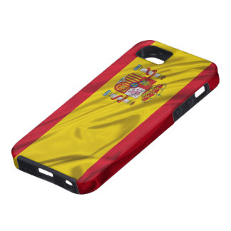 Spain iPhone 5 Case