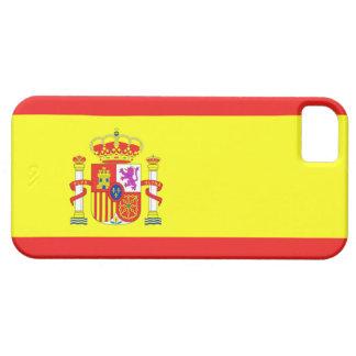Spain iPhone 5 Cases
