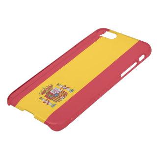SPAIN iPhone 7 CASE