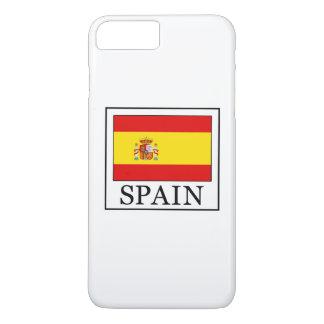 Spain iPhone 7 Plus Case