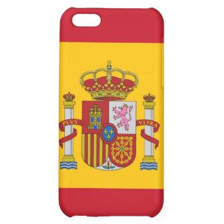 SPAIN iPhone 5C CASES