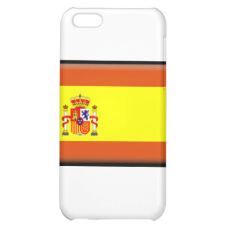 Spain  case for iPhone 5C