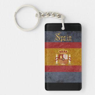 Spain Key Chain Souvenir