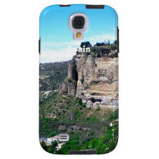 Spain Landscape Galaxy S4 Case