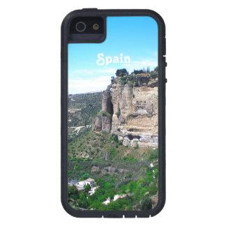 Spain Landscape iPhone 5 Case