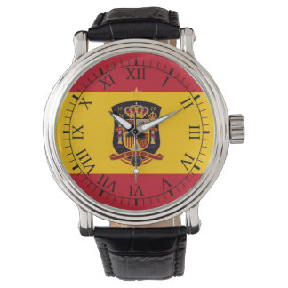 spain national football team watch