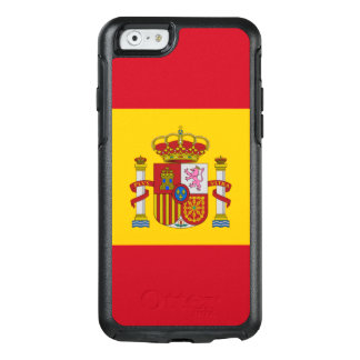 Spain OtterBox iPhone Case