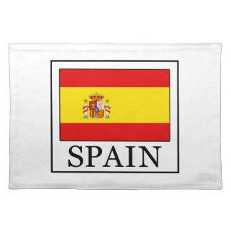 Spain Place Mat