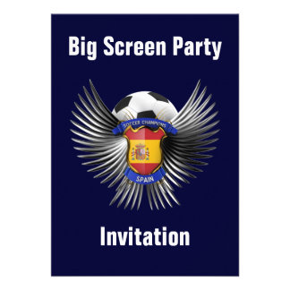 Spain Soccer Champions Invite