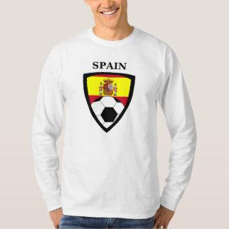 Spain Soccer Shirt