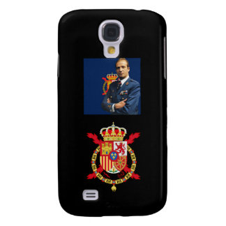 Spain- Spanish Roytal Crest iPhone Case