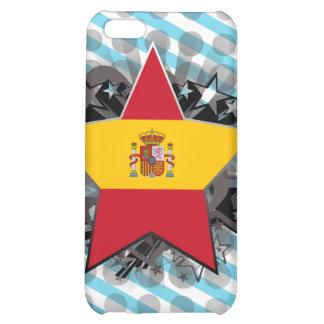 Spain Star iPhone 5C Case