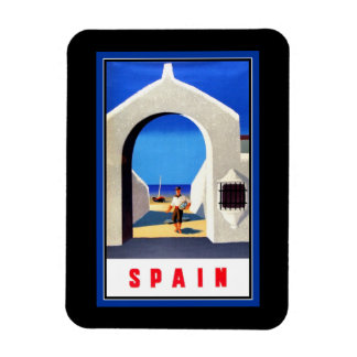 Spain Tourism Magnet