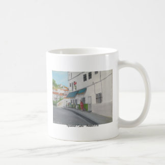 Spainish Cafe - Andalucia Coffee Mug