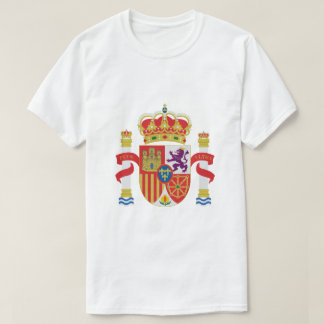 Spain's Coat of Arms T-shirt