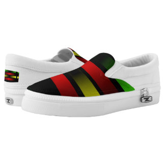 SPALDINGS JAMAICA Slip-On SHOES