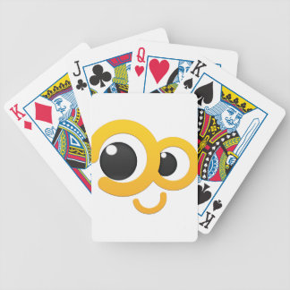 spalls for me poker deck