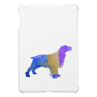 Spaniel Case For The iPad Mini