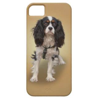 SPANIEL CASE FOR THE iPhone 5
