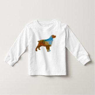 Spaniel Toddler T-Shirt