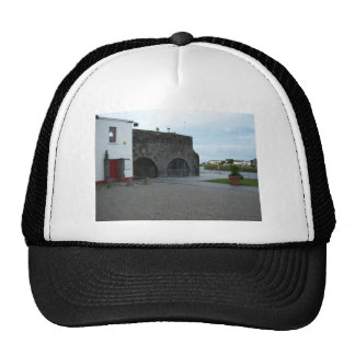 Spanish Arch Trucker Hat