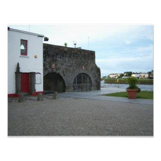 Spanish Arch Custom Invites