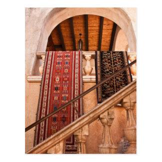 Spanish Arch Postcard