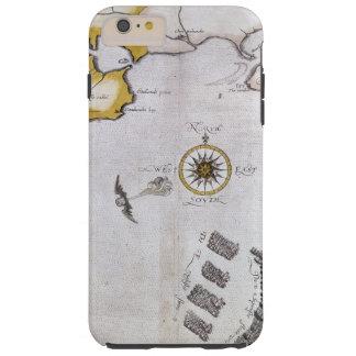 SPANISH ARMADA, 1588 2 TOUGH iPhone 6 PLUS CASE