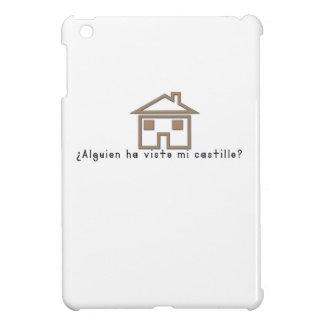 Spanish-Castle iPad Mini Cases