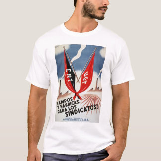 Spanish Civil War Shirt