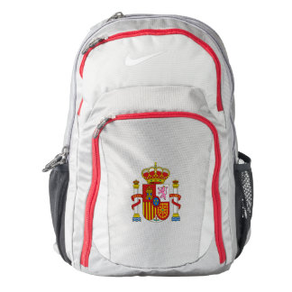 Spanish Coat of arms Backpack