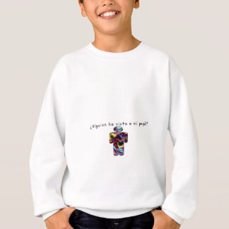 Spanish-Daddy Sweatshirt
