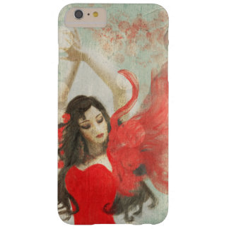 Spanish Dreaming Barely There iPhone 6 Plus Case
