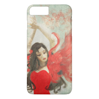 Spanish Dreaming iPhone 7 Plus Case
