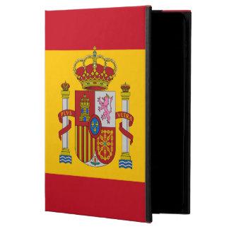 Spanish flag powis iPad air 2 case