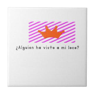 Spanish-Fool Tile